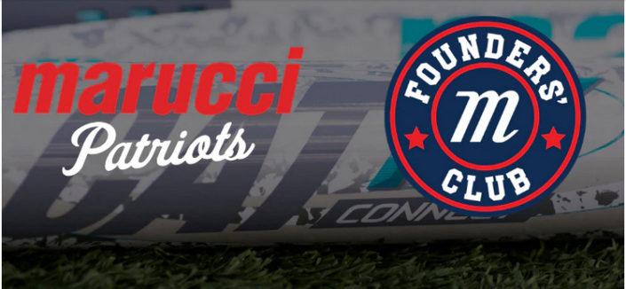 Marucci Patriots |